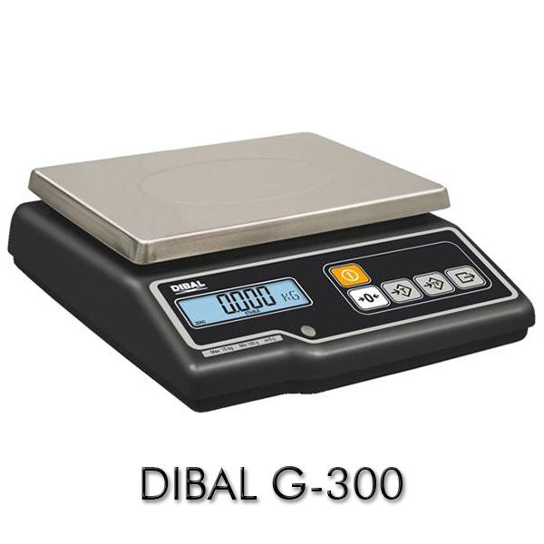 Dibal g300