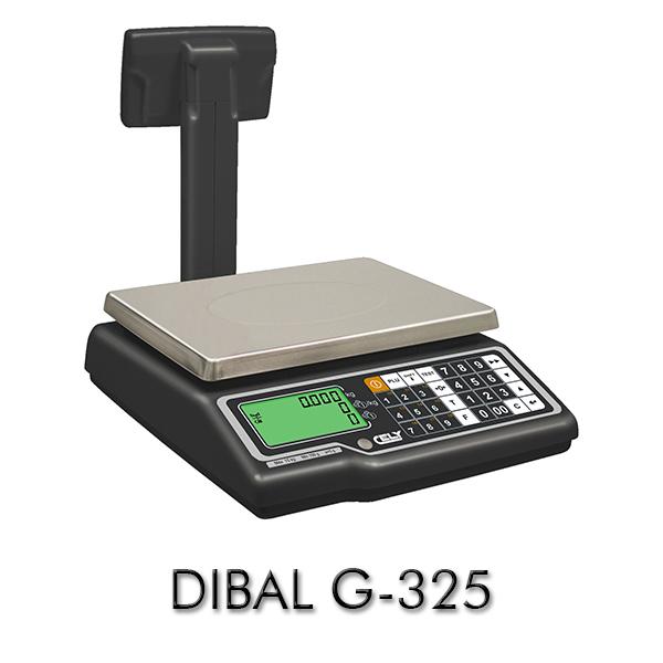 dibal g325