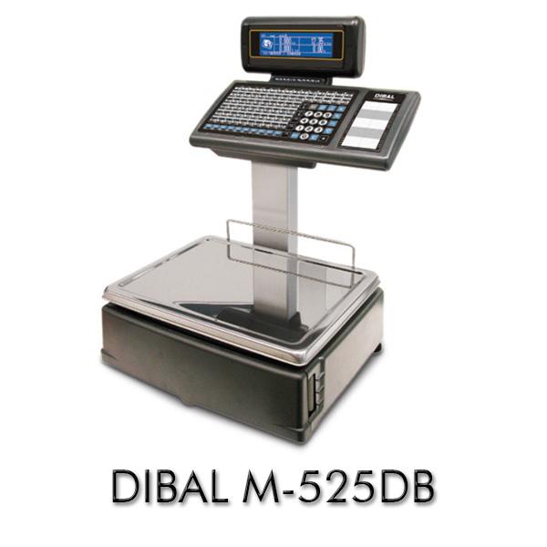 dibal m-525db